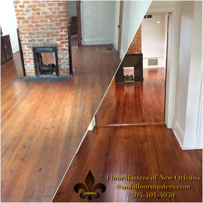 Photo Gallery Floor Masters Of New Orleans